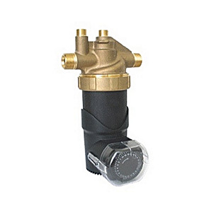 Recirculator Pumps