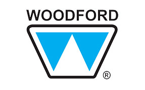 Woodford Hydrants